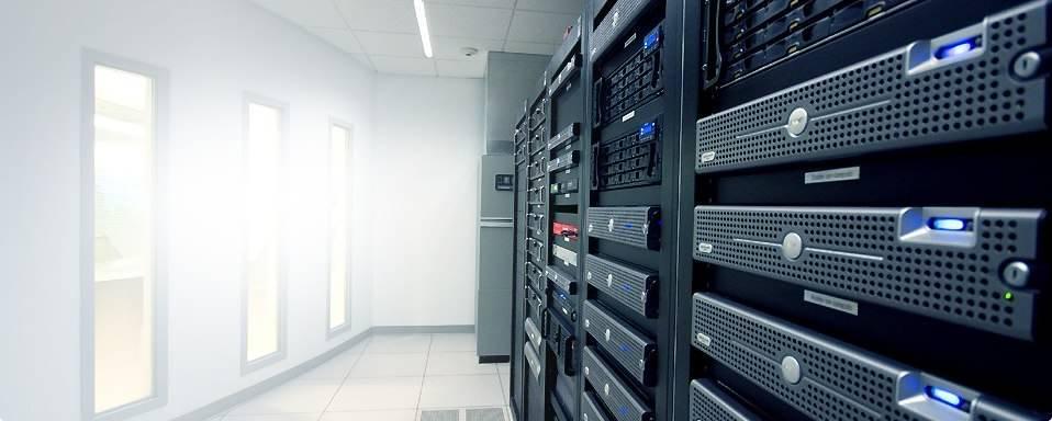 Сплит система для серверной комнаты